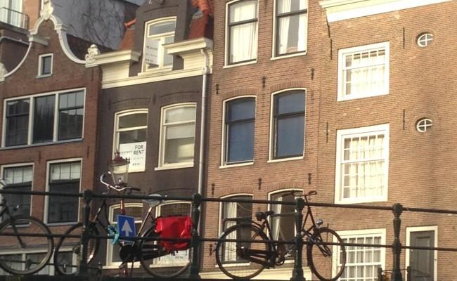 Amsterdam tour canali 7