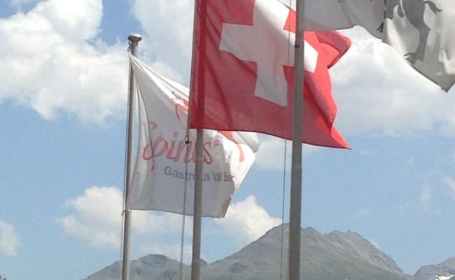 Svizzera Engadina Bever sentieri 18