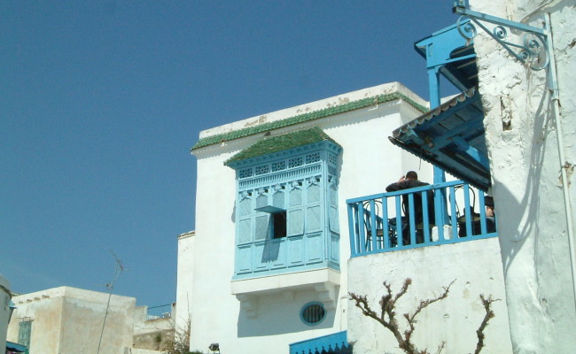 Tunisia Sidi Bou Said 4