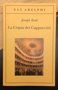 Vienna libri Cripta dei Cappuccini