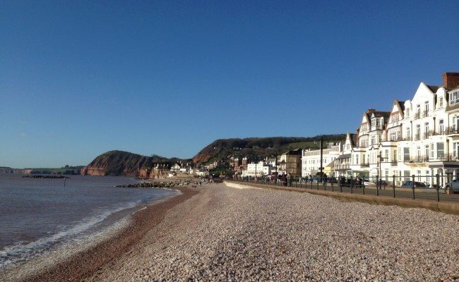 UK Sidmouth 2