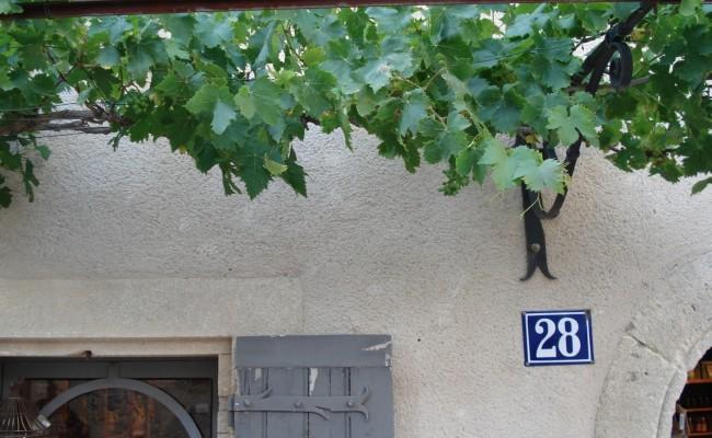 Provenza porte e finestre 9