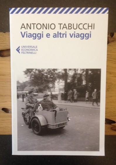 Amazon.it: Viaggi e altri viaggi - Tabucchi, Antonio, Di ...