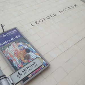 Vienna musei leopold