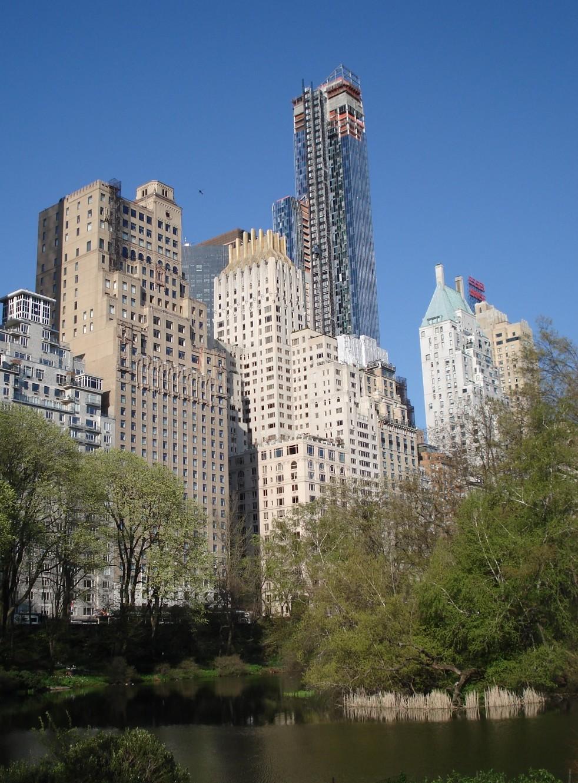 New york dove dormire penna e valigia for Dormire a new york