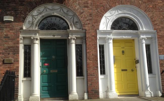 Dublino porte 02