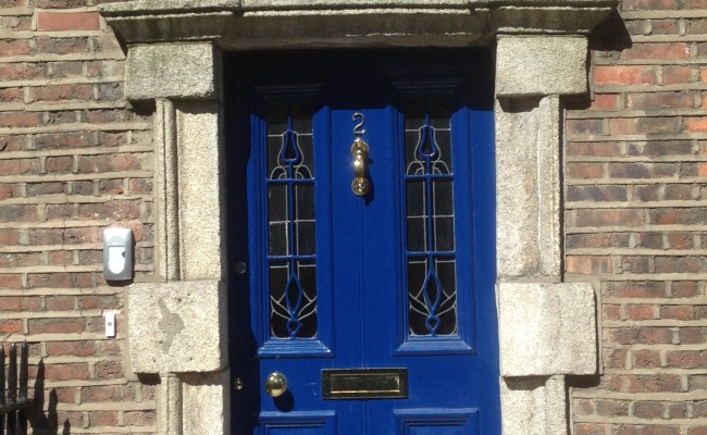 Dublino porte 04