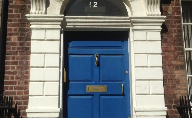 Dublino porte 10