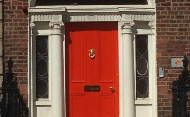 Dublino porte 11
