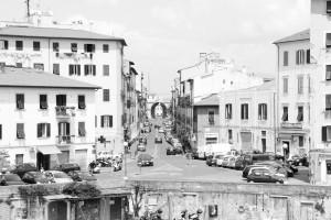 Via Scali del Pontino