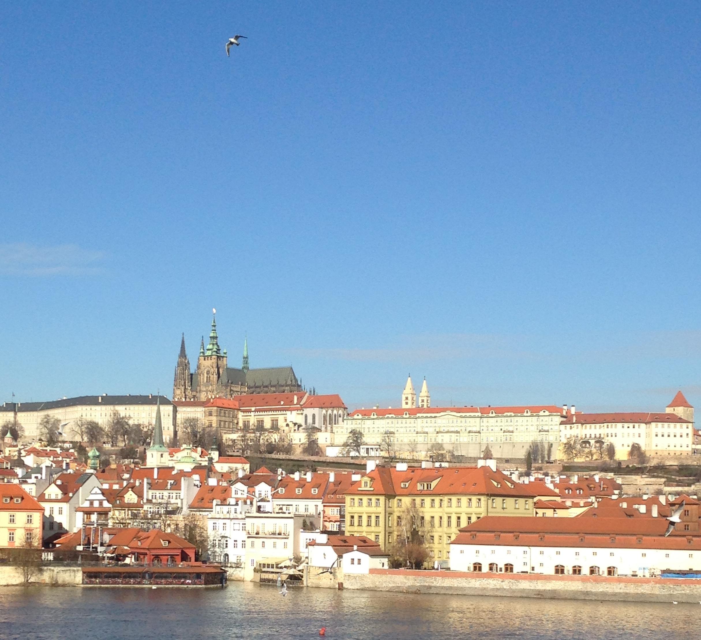 Hotel Economici A Praga
