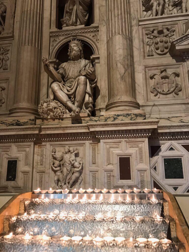 Loreto lo scrigno che custodisce la Santa Casa